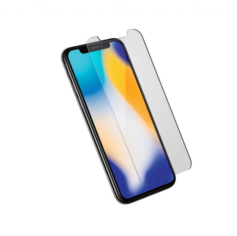 NVS Atom Glass for iPhone 11 Pro Max XS Max