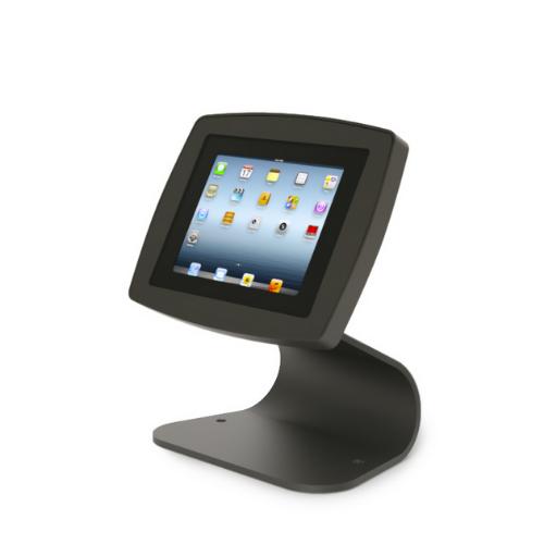 Armodilo Curve iPad Mount grey