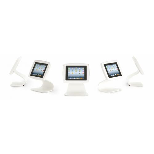 Armodilo Curve iPad Mount group