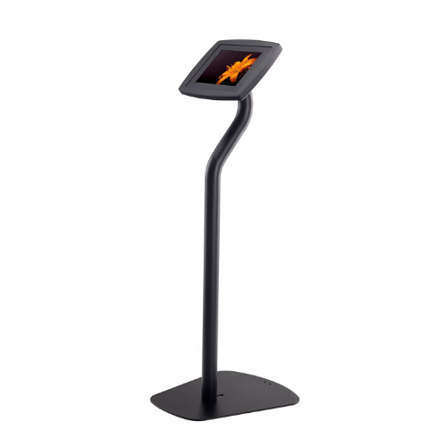 Armodilo iPad Floor Stand black