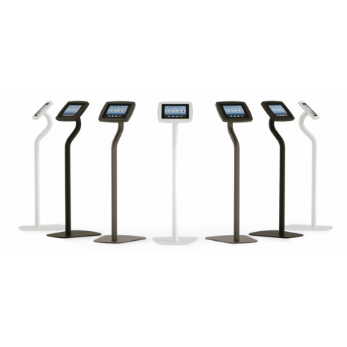 Armodilo iPad Floor Stand group