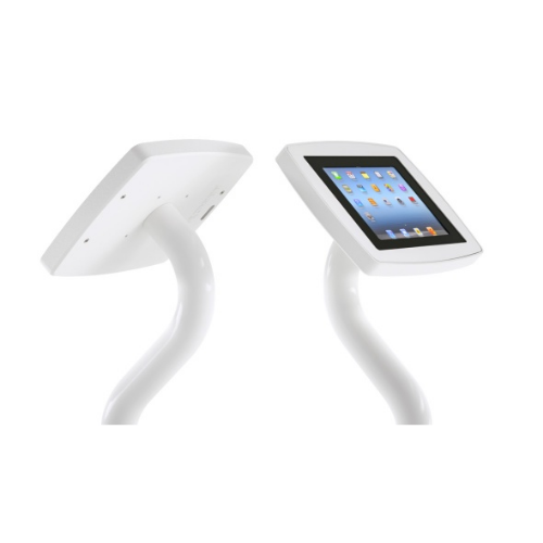 Armodilo iPad Floor Stand pair