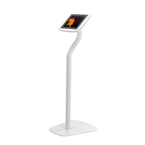 Armodilo iPad Floor Stand white