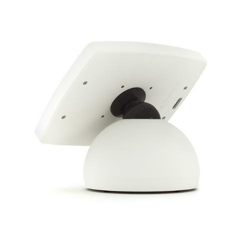Armodolio Sphere iPad Mount white
