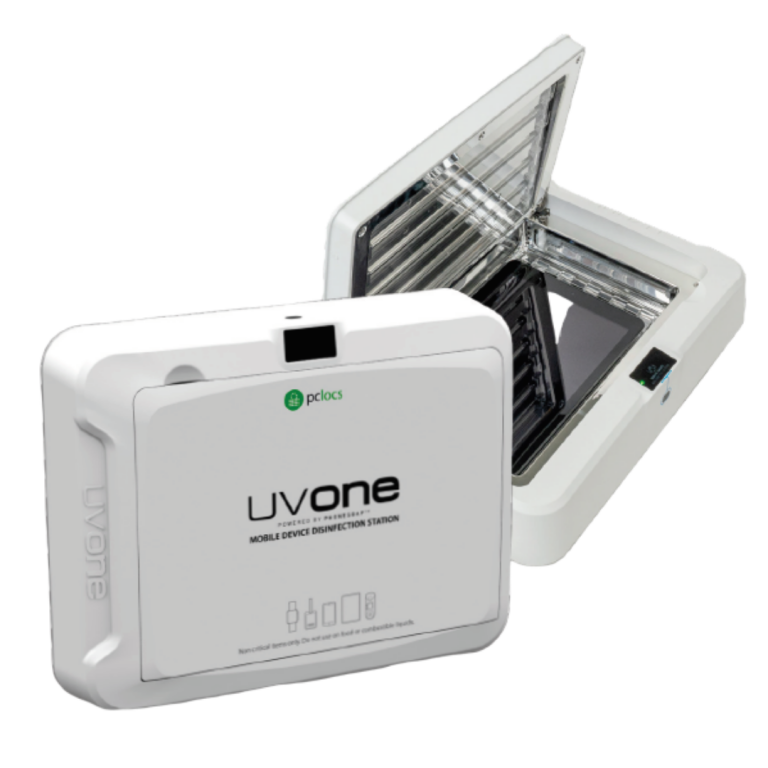 PC Locs UV One Device Disinfecting Station