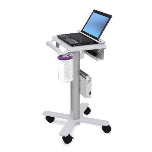 Ergotron Styleview Laptop Cart SV10