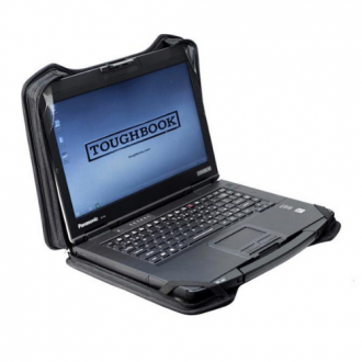 InfoCase - Toughmate Always-On Case for CF-54