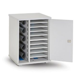 LapCabby Lyte 10 Device Charging Cabinet