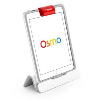 Osmo Protective Case for iPad in stand