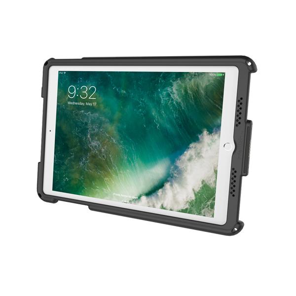 RAM Mounts IntelliSkin Case with GDS for iPad 10.5