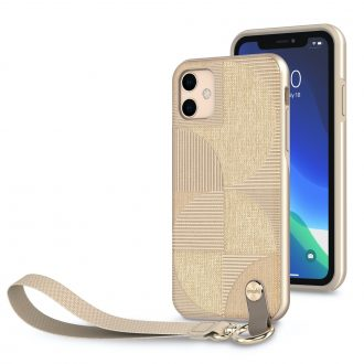 Moshi Altra for iPhone 11 (SnapTo) - Beige