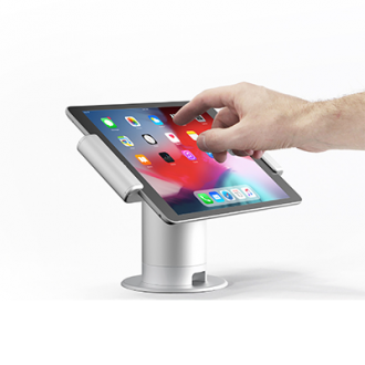 Studio Proper Powered Swivel Stand for iPad 10.2