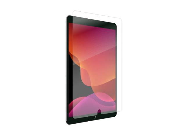 InvisibleShield Glass+ for iPad 10.2
