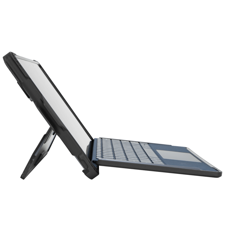 Targus SafePort Rugged Case for Microsoft Surface Go side stand