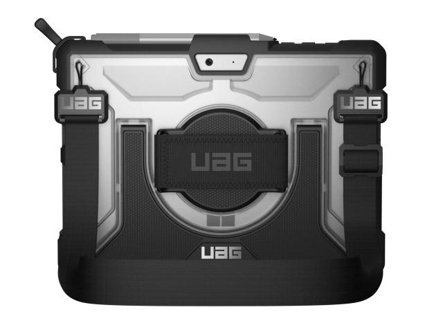 UAG Plasma Case for Surface Go back