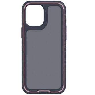 Griffin Survivor Extreme Case for iPhone 12 Mini Navy/Rose