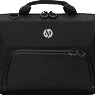 HP Black Always on 14 Case front