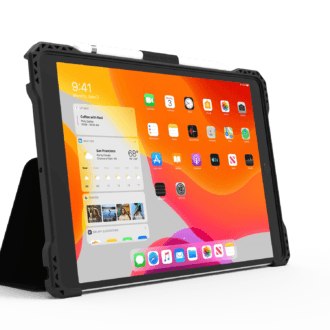 MaxCase Extreme Folio-X for iPad 10.2