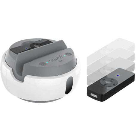 Swivl CX5 Robot with 4 Additional Markers