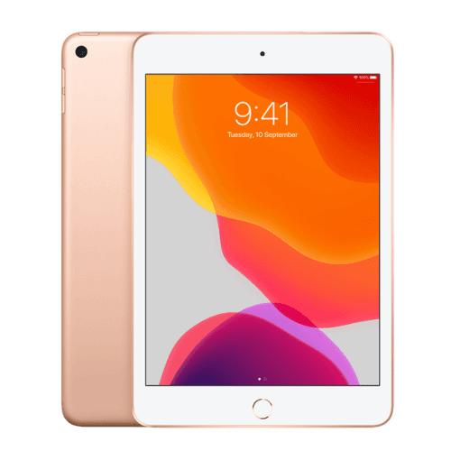 Apple iPad Mini 5 Gold