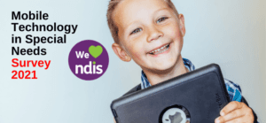 NDIS Survey 2021