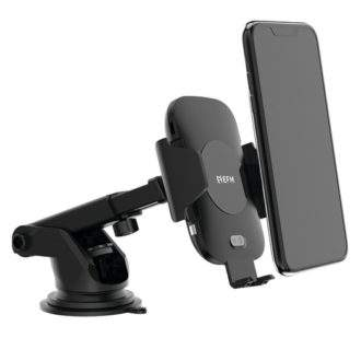 EFM 15W Automatic Wireless Car Charging Mount