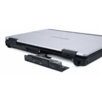 Panasonic Toughbook FZ-55 - Rear Area Selectable I/O Module : VGA, Serial, 2nd Gigabit LAN