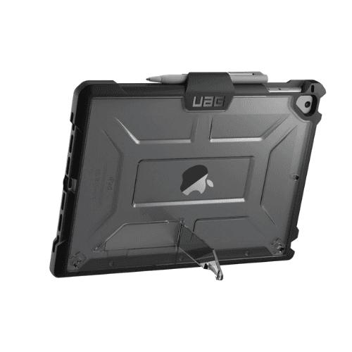 UAG Plasma Case iPad 9.7 back