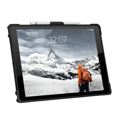 UAG Plasma Case iPad 9.7