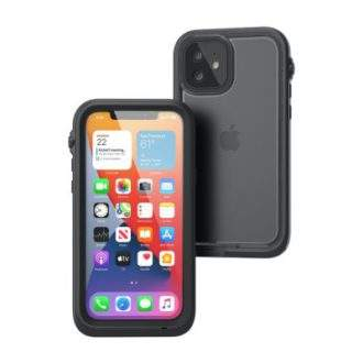 Catalyst Total Protection Case for iPhone 12