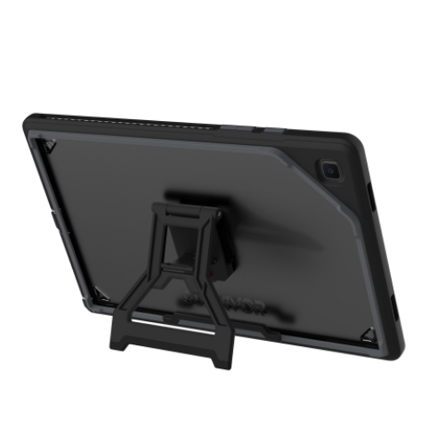 Griffin Survivor Endurance Rugged Case for Galaxy Tab A7 stand