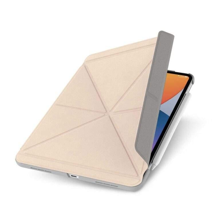 Moshi VersaCover for iPad Air 10.9 iPad Pro 11 Beige