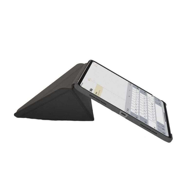 Moshi VersaCover for iPad Air 10.9 iPad Pro 11 Black stand
