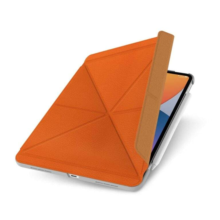 Moshi VersaCover for iPad Air 10.9 iPad Pro 11 Orange