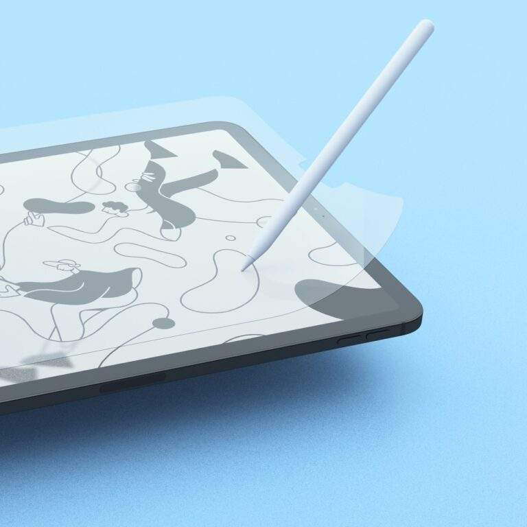 Paperlike Screen Protector for Writing & Drawing