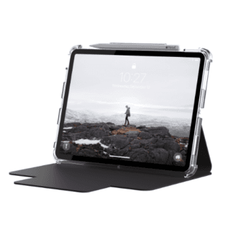 UAG Lucent Case iPad Pro 11 2021 stand
