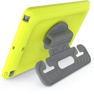 OtterBox EasyGrab Tablet Case for iPad 10.2 yellow stand