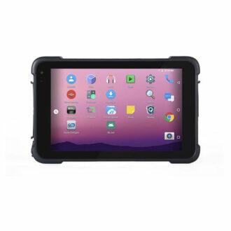 RuggedTab 86 Fully Rugged Tablet - Windows