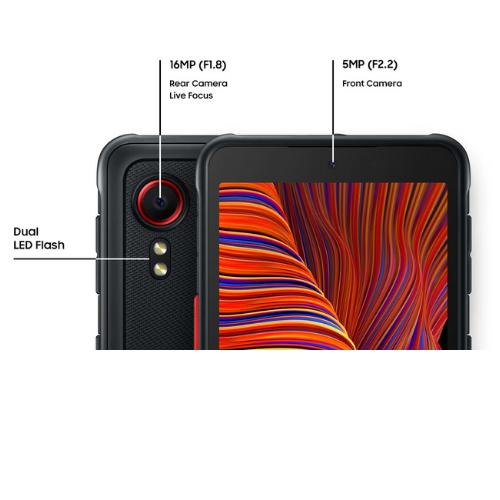 Samsung XCover 5 details