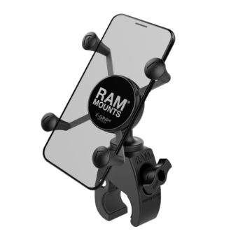 RAM Mount X-Grip Phone Mount with Tough-Claw
