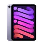 Apple iPad Mini 6th Gen 64GB WIFI - Purple