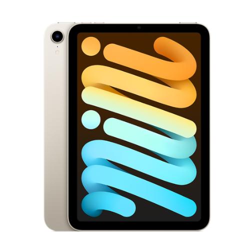Apple iPad Mini 6 - Starlight