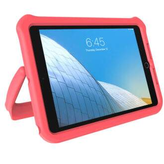 Gear4 D3O Orlando Kids Tablet Case For iPad Coral