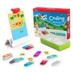 Osmo Coding Starter Kit for iPad for Ages 5-12