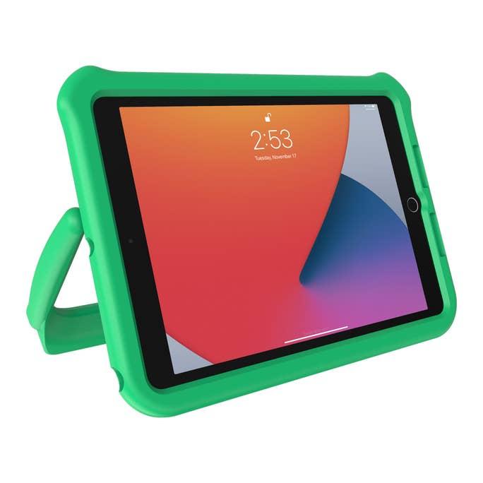 GEar4 Orlando kids iPad case in green